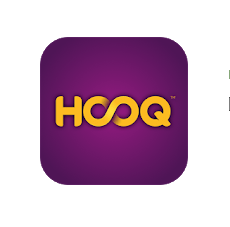 Hooq for pc