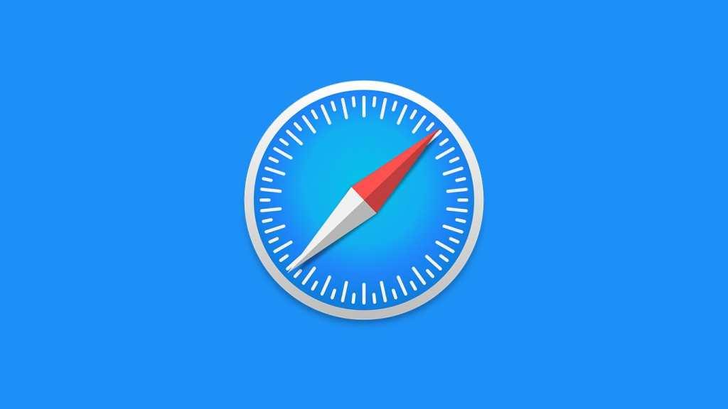 Add VPN in Safari