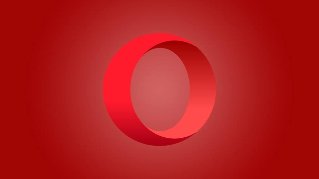 Add VPN to Opera