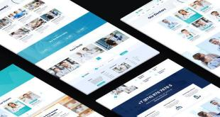 Medixer – Health & Clinic WordPress Theme - 1