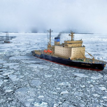 Canada introduces new Arctic Shipping Safety and Pollution Prevention Regulations