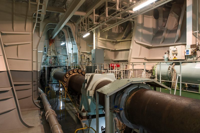 DNV GL launches joint project to test EALs