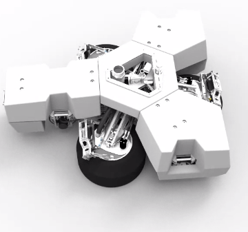 Hull cleaning robot aims to operate autonomously