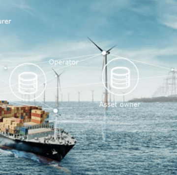 Danish Maritime Authority publishes digital twin report