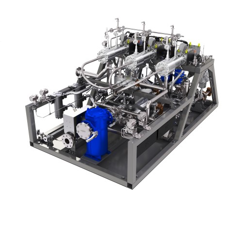 MAN Diesel & Turbo and Hyundai to build new test-engine facility