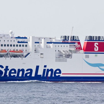 Sweden electrifies shipping