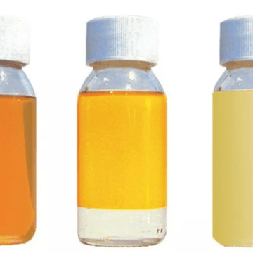 Oil viscosity a primary factor in EAL suitability finds ABS-led research