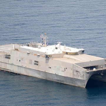 ABS to pilot condition-based maintenance program for US Navy