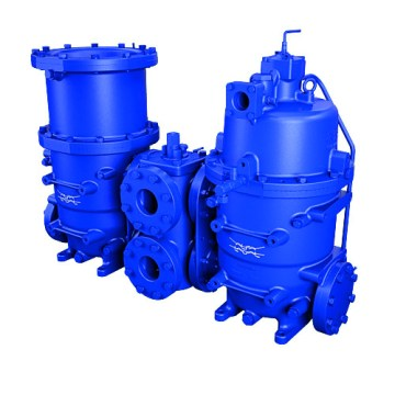 Alfa Laval HCO filter approved by MAN Diesel & Turbo