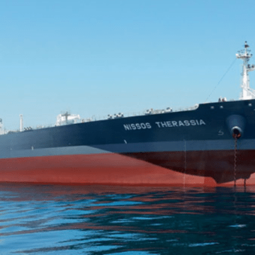 ABS to class two new VLCCs for Greek shipping company