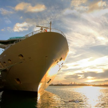 HullWiper launches on-board version of its hull cleaning solution