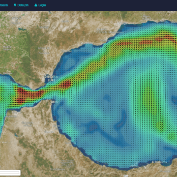 Keeping a weather eye on vessel performance monitoring