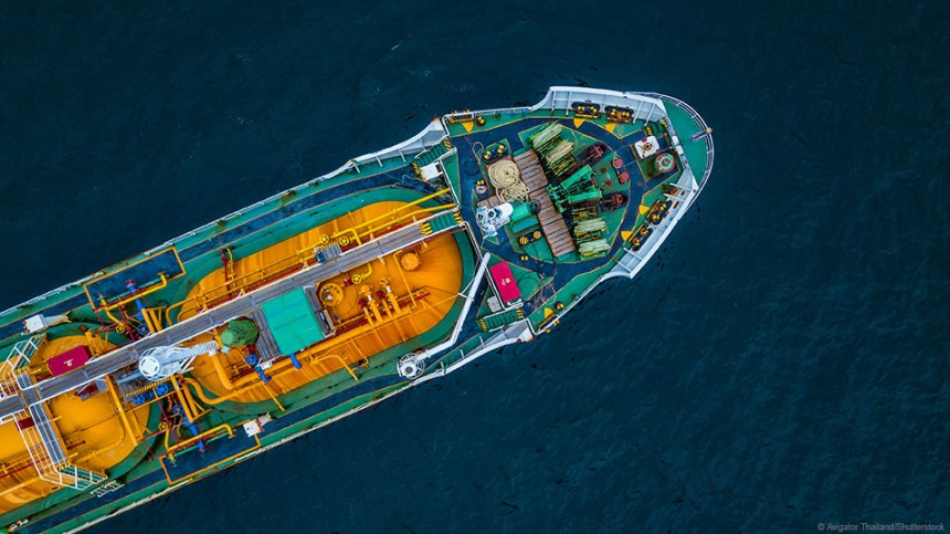 ABS issues advisory on marine fuel for 2020 compliance