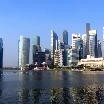 Contaminated fuel found in Singapore