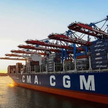 CMA CGM to review fuel surcharge policy