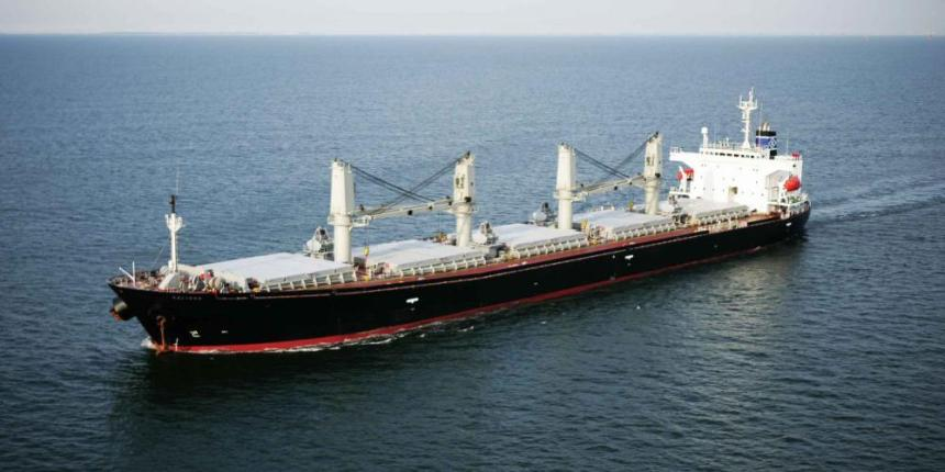 Genco to install scrubbers on at least 17 vessels