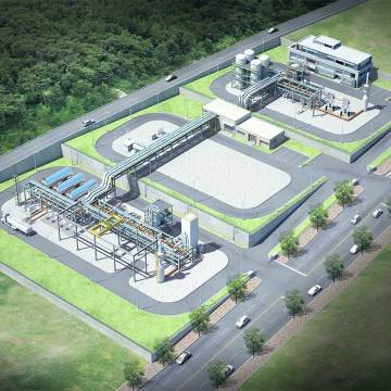 ABS and KOMERI sign MoU to advance LNG as a marine fuel