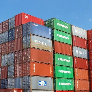 DP World introduces smart container storage system