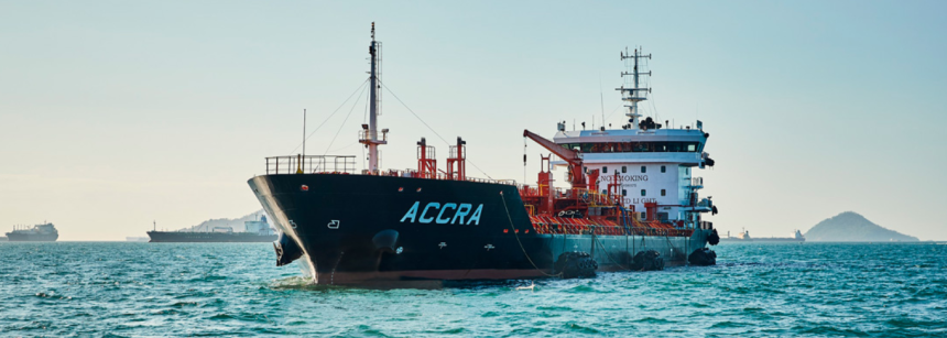 Monjasa extends services in Panama with large bunker tanker
