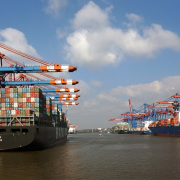 Waterborne TP pushes for carbon neutral shipping