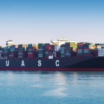 Hapag-Lloyd to convert containership to LNG propulsion