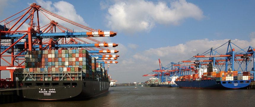 IMO discusses barriers to Just-in-Time operations