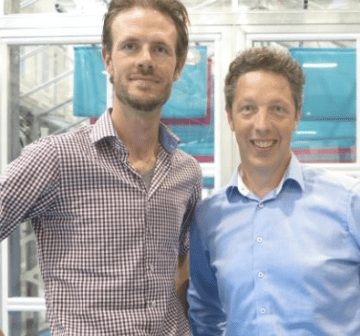 Start-up We4Sea secures funding to roll out unique fuel monitoring platform