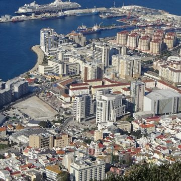 World Fuel Services increases bunker supply in Gibraltar