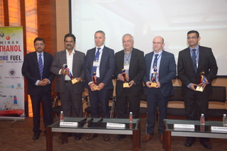 Demand for methanol in shipping highlighted in new seminars