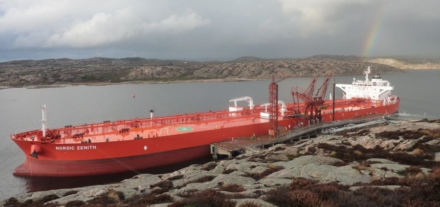 North American Tankers shuns scrubbers for 2020 compliance