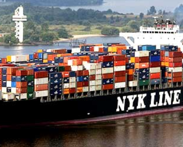 NYK secures $81m loan for scrubbers and green projects