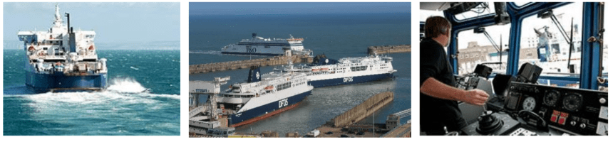 Port of Dover orders new environmental monitoring system