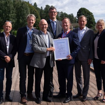 ShipInox receives AiP for OSV based LNG bunker vessel design