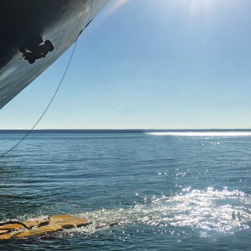 Equinor agrees cleaning deal with HullWiper