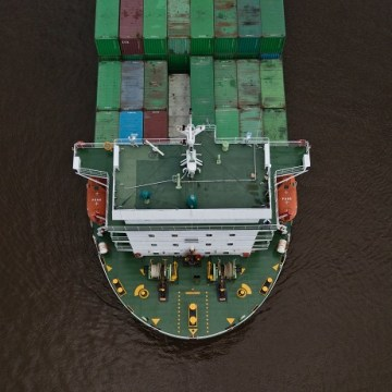20 ports confirm no plan to ban open-loop scrubbers