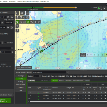 C-MAP enhances voyage optimisation with maritime suite upgrade