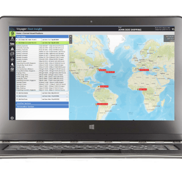 GNS delivers greater price transparency on navigation