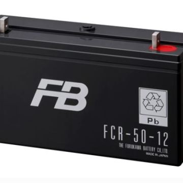 Furukawa FCR batteries obtain ClassNK approval