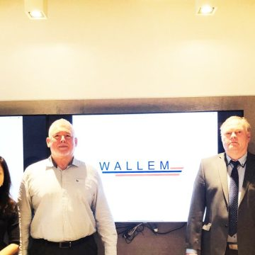 Wallem enters global service agreement with MAN Energy Solutions