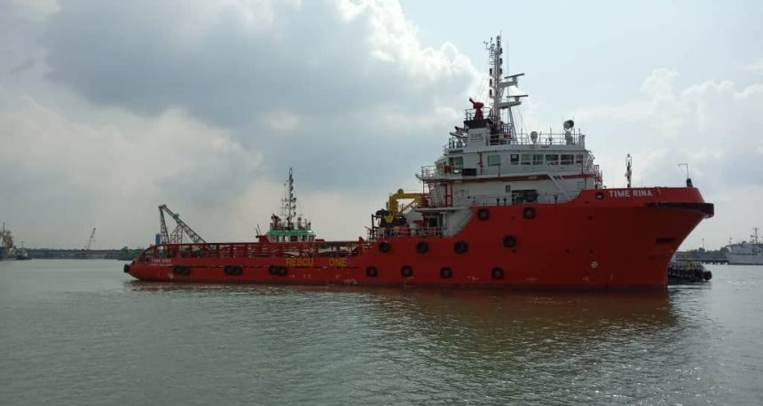 Malaysian OSVs opt for enginei electronic fuel management systems
