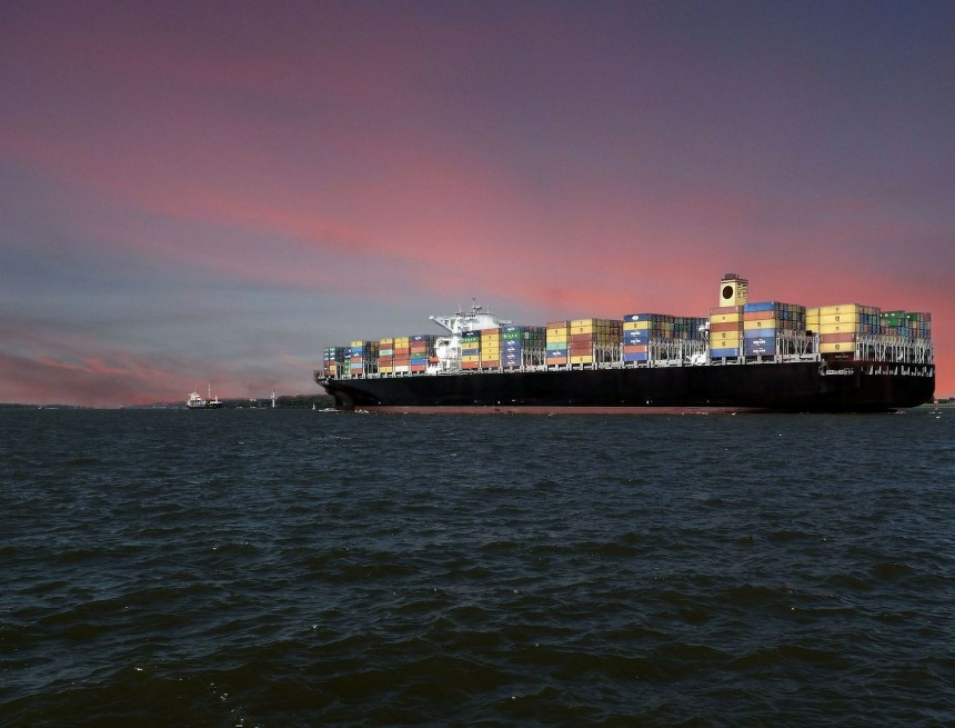 Ship Finance to fit seven ships with scrubbers