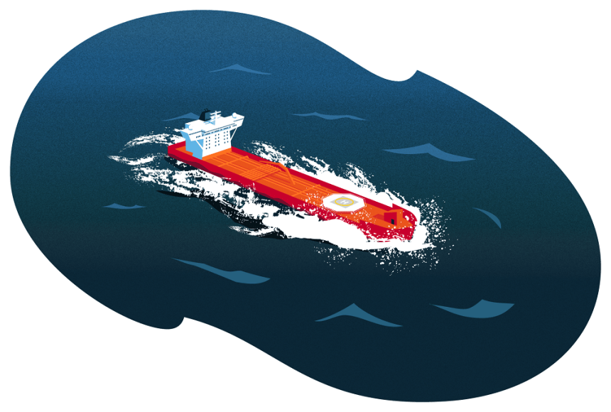 Speed through water – the missing piece of the vessel performance puzzle?