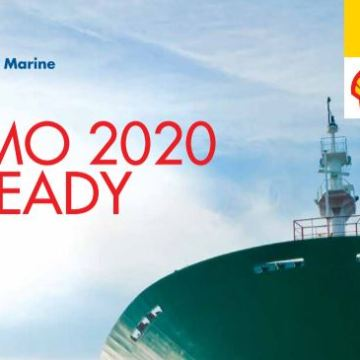Shell Marine publishes white paper on cylinder oils for 2020