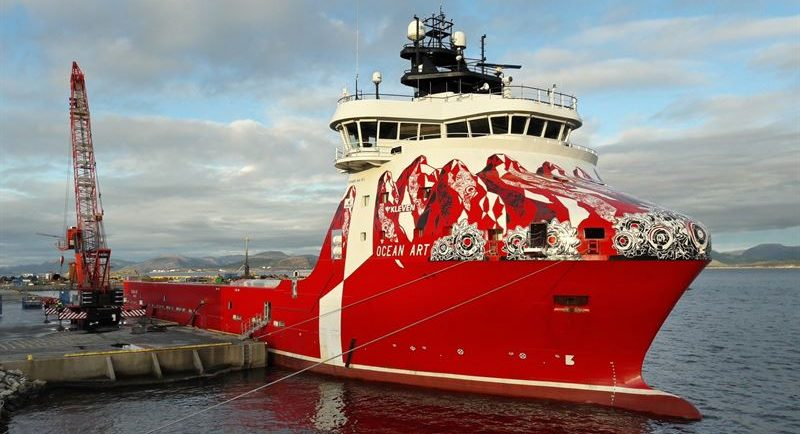 Norwegian OSVs secure Wärtsilä hybrid propulsion package