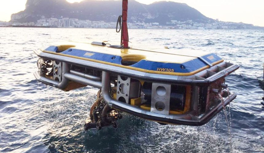 HullWiper expands operations in Gibraltar