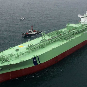 New DNV GL class notation to boost LPG as marine fuel