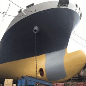 Nippon Paint Marine sees growth in coatings business