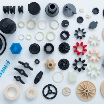 Wilhelmsen launches early adopter program for 3D printed spare parts