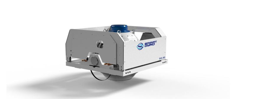 YANMAR and Smartgyro partner to accelerate launch of gyro stabilisers
