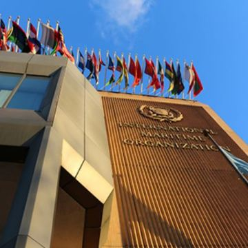 New IMO department to tackle key global issues